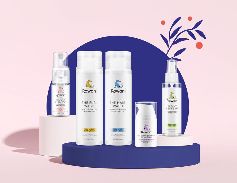 Clean Dog Care Collections