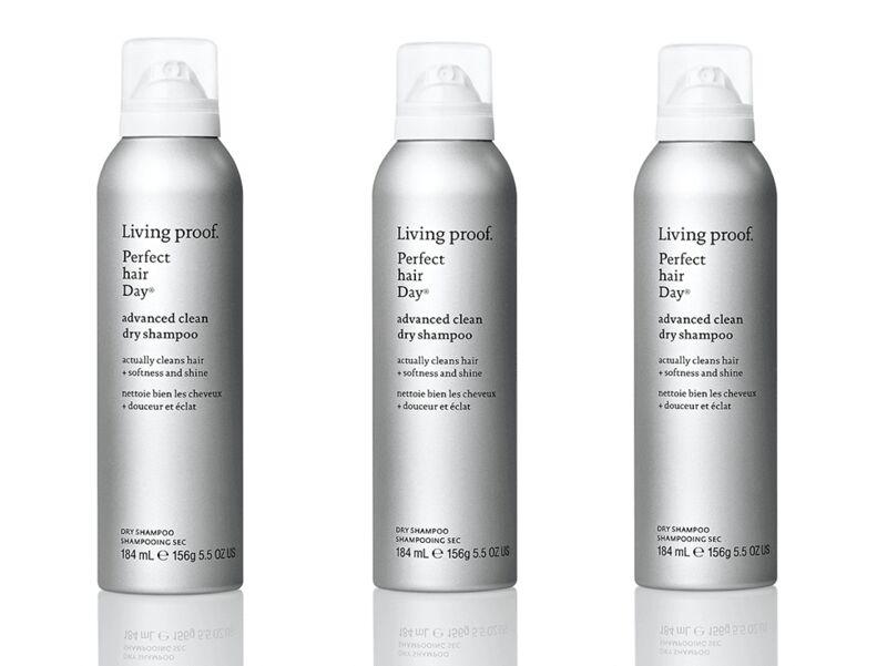 Scalp-Caring Dry Shampoos