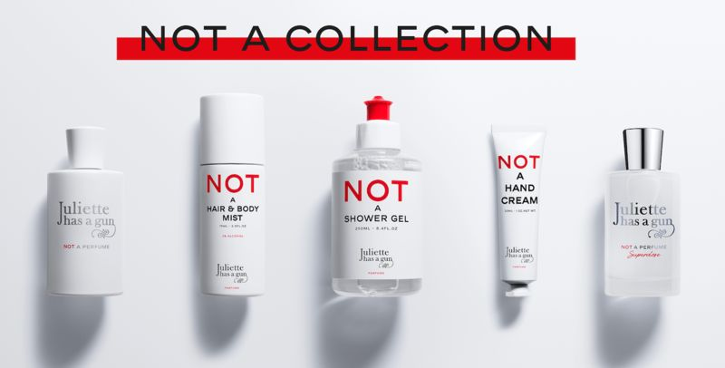 Clean Fragrance Collections