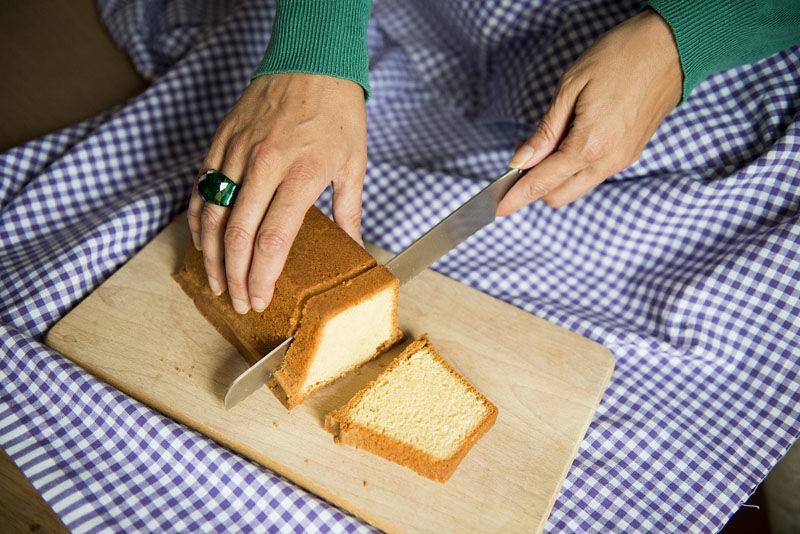 Clean-Label Liquid Margarine