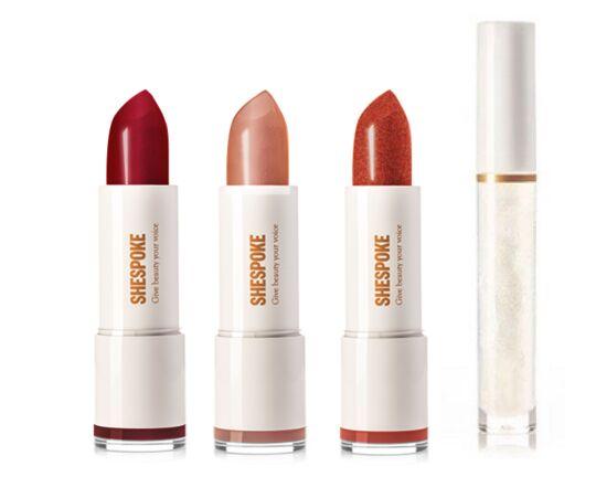 Empowering Clean Lipsticks