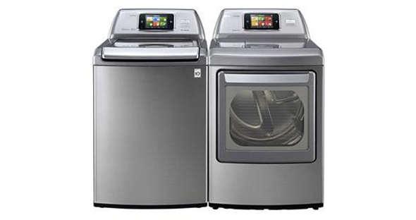 Water-Free Washing Machines