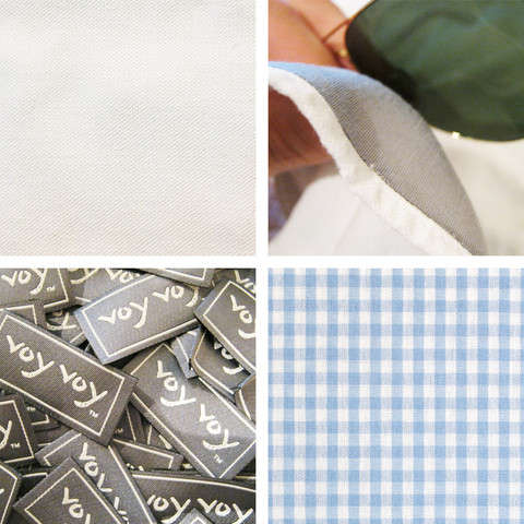 Device-Cleaning Shirts
