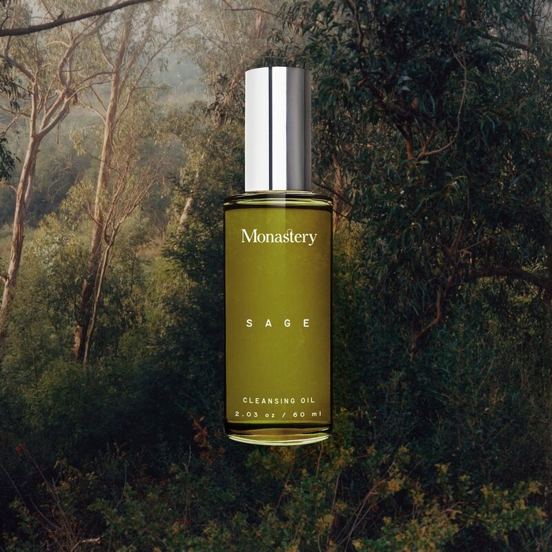 Luxurious Herbal Cleansing Oils