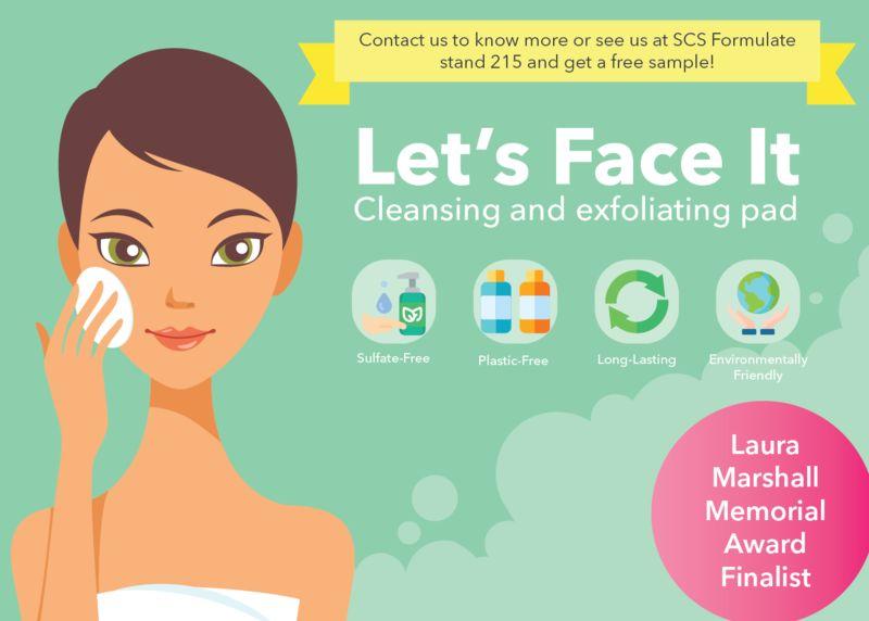 Reusable Skincare Pads