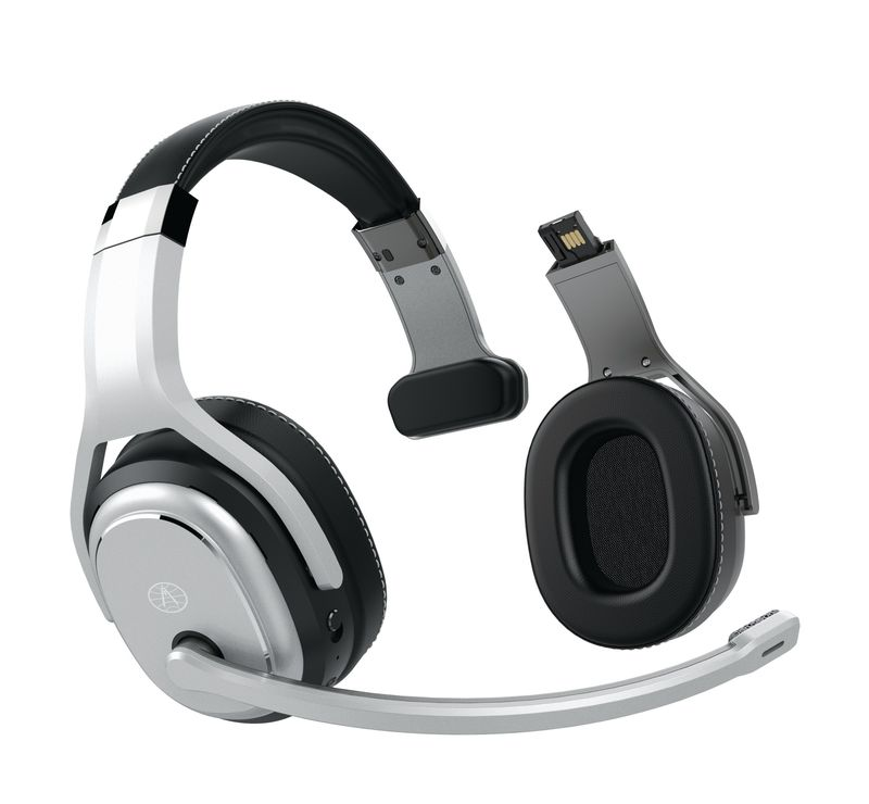 Adaptable Two-in-One Headphones