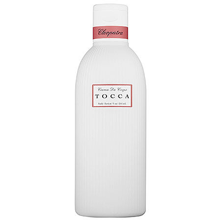 Pharaoh-Inspired Lotions