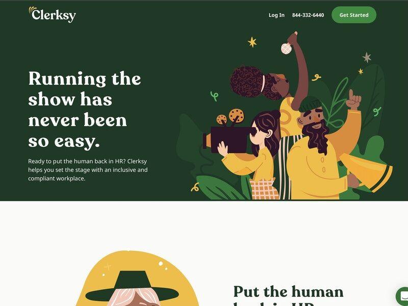 Friendly Human Capital Platforms