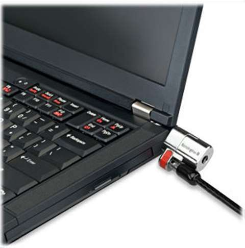 Laptop Security Tethers