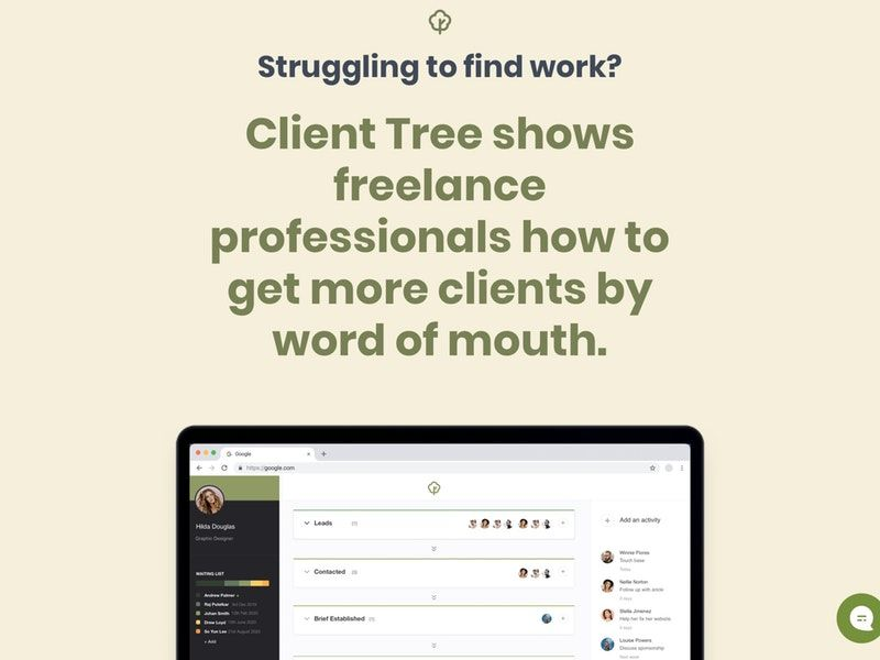 Word-of-Mouth Business Platforms
