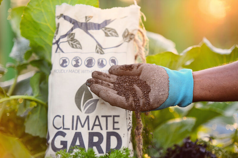 Climate-Conscious Fertilizers