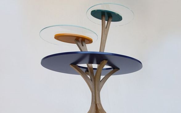 Genial Multi Tiered Tables