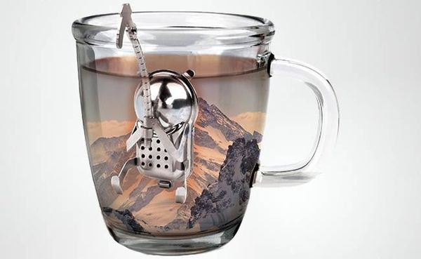 Mountaineering Beverage Infusers