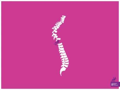 Graphic Spinal Injury Ads
