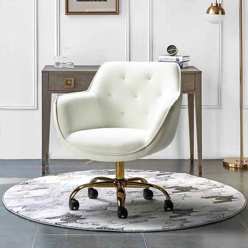 Modern Swivel Office Chairs