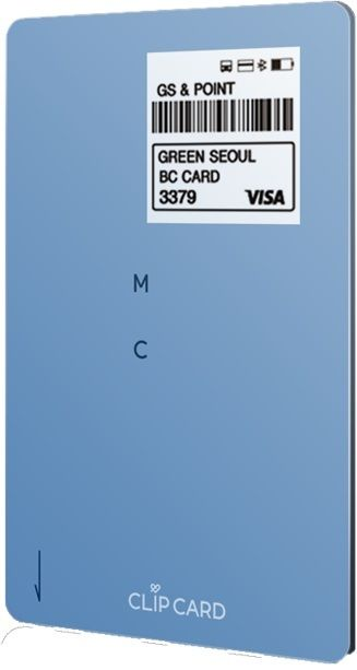 Multipurpose Credit Cards