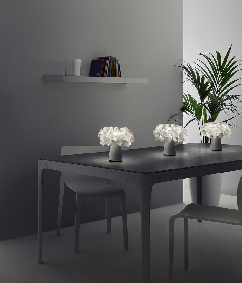 Ambient Floral Lighting