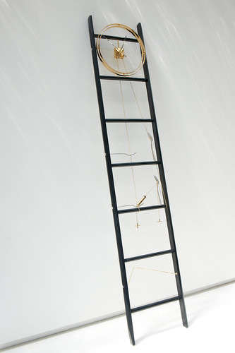Large Ladder Timepieces