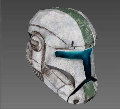 DIY Sci-Fi Helmets
