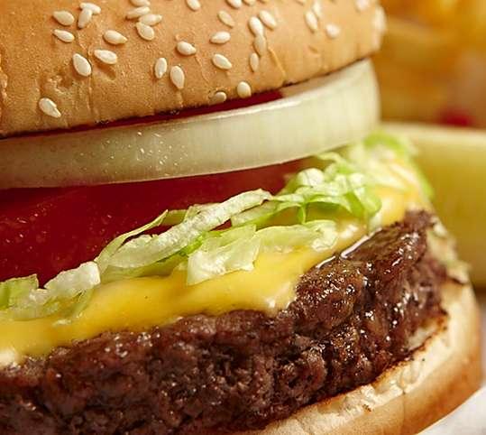 $325,000 Burgers