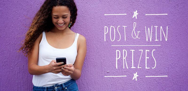 Prize-Providing Video Apps