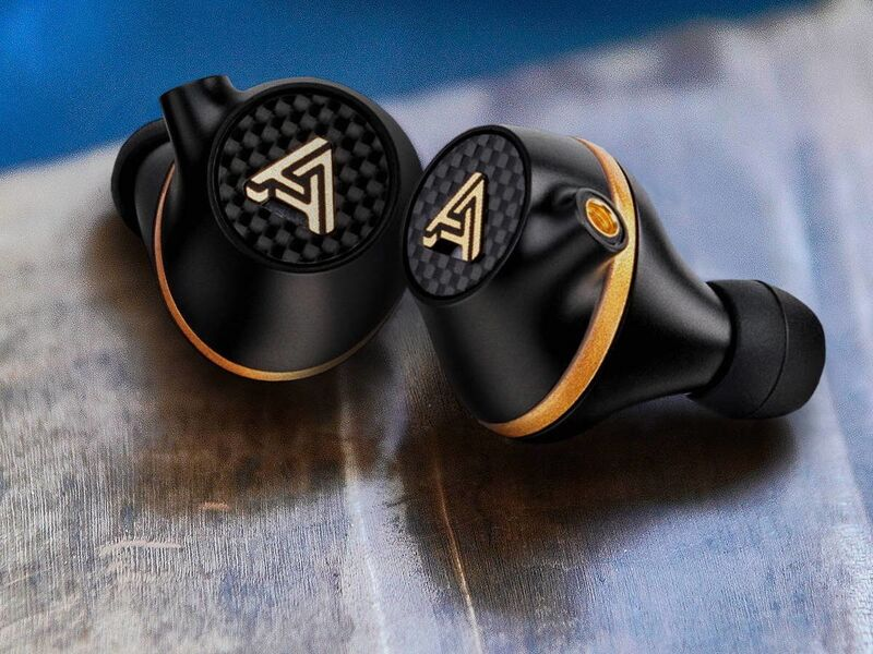Audiophile-Approved Earbuds