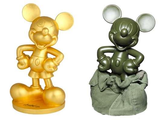 Customized Disney Figurines