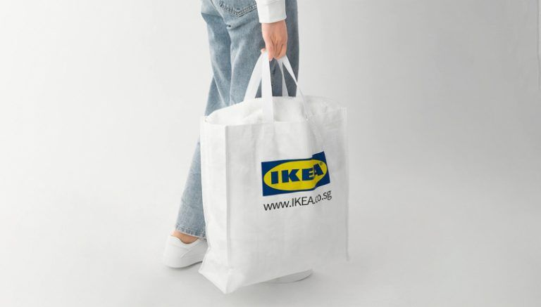 Misprinted Limited-Edition Bags