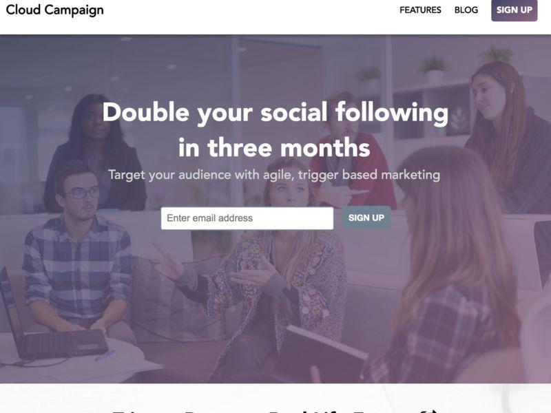 AI-Optimized Social Marketing
