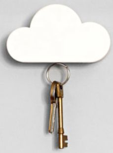 Cloud Key Holders