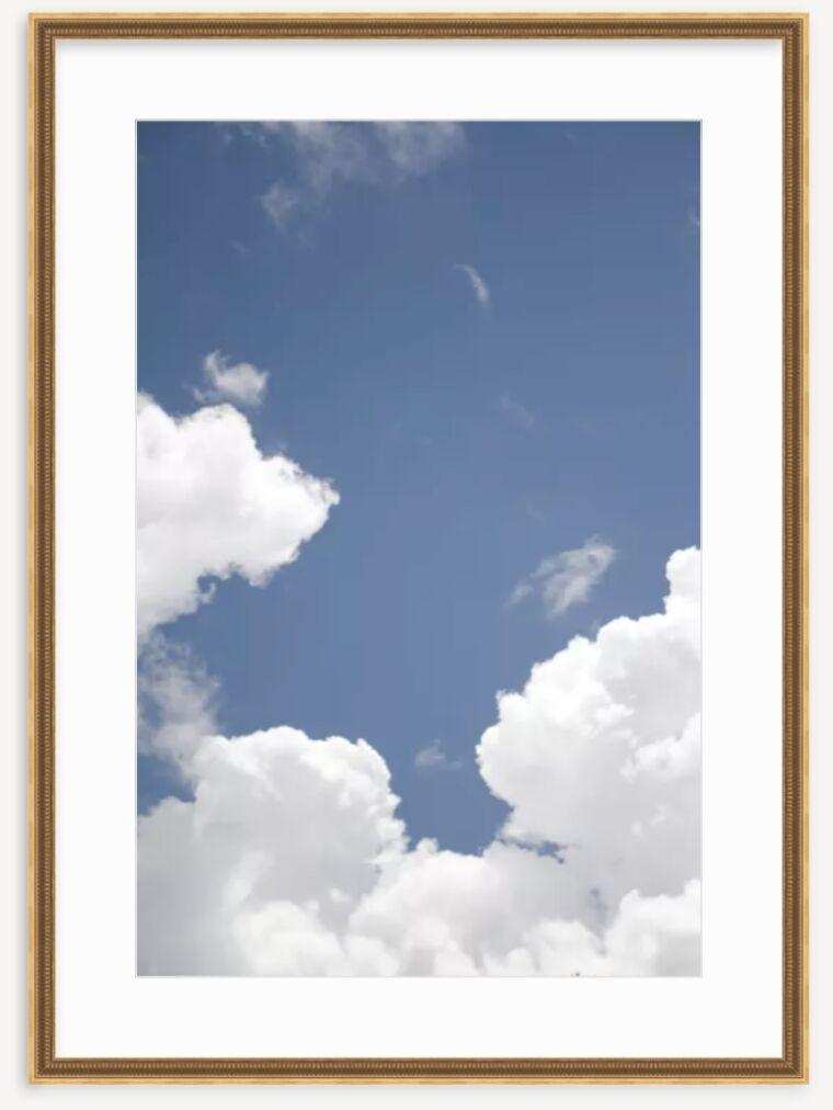 Calming Cloud Photography Prints