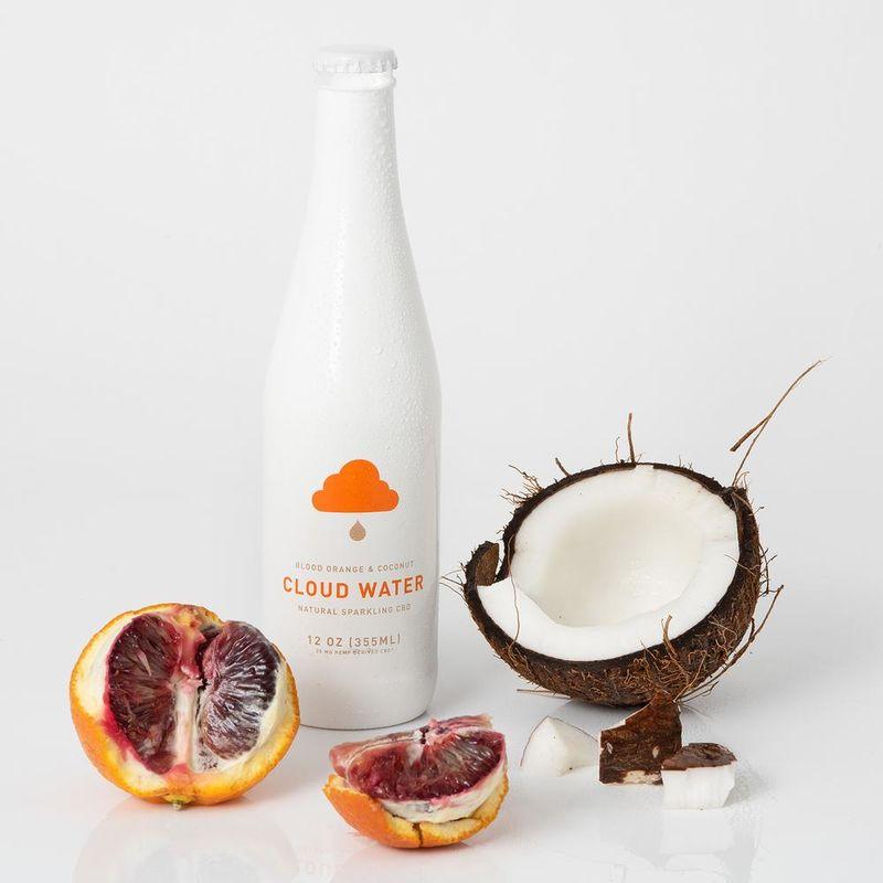 Honey-Sweetened CBD Beverages