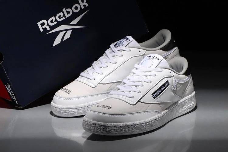 Weatherproof Leather Sneakers