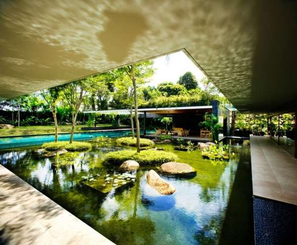 Sustainable Residential Sanctuaries