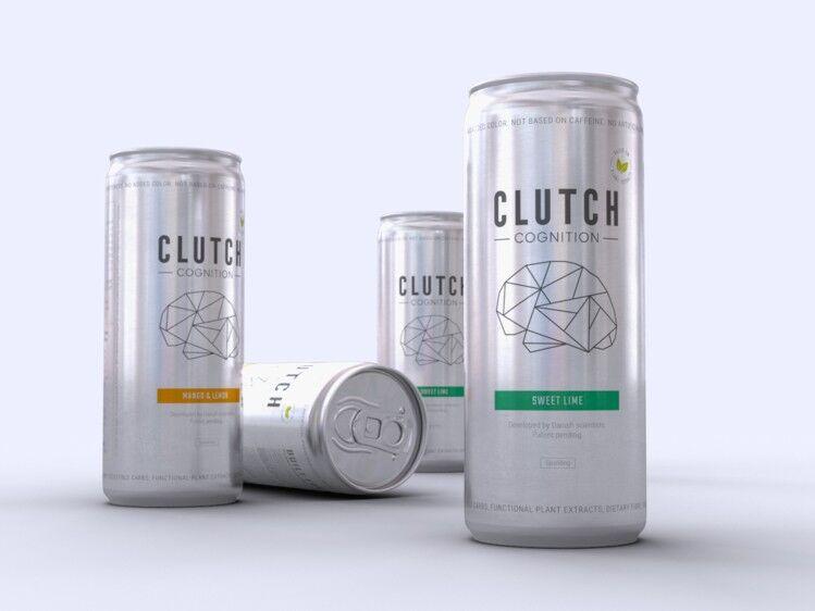 All-Natural Brain-Boosting Beverages