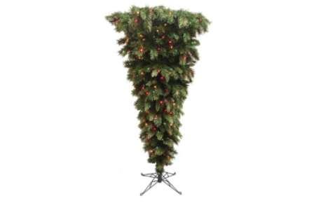 Odd Inverted Tannenbaums
