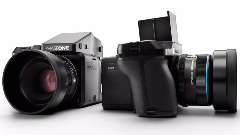 Powerful Collaboration Cameras