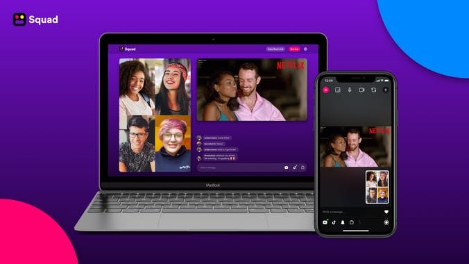 Social Media Co-Watching Platforms