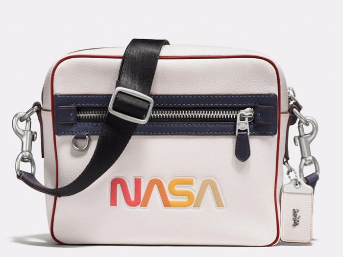 Space Agency Accessories
