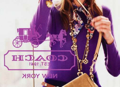 Window Shopping Clothing Campaigns