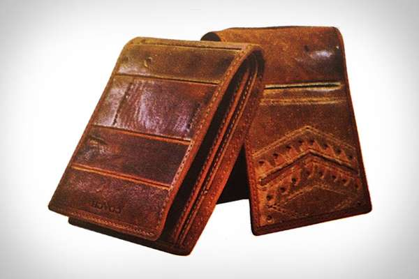 Vintage Mitt Pocketbooks
