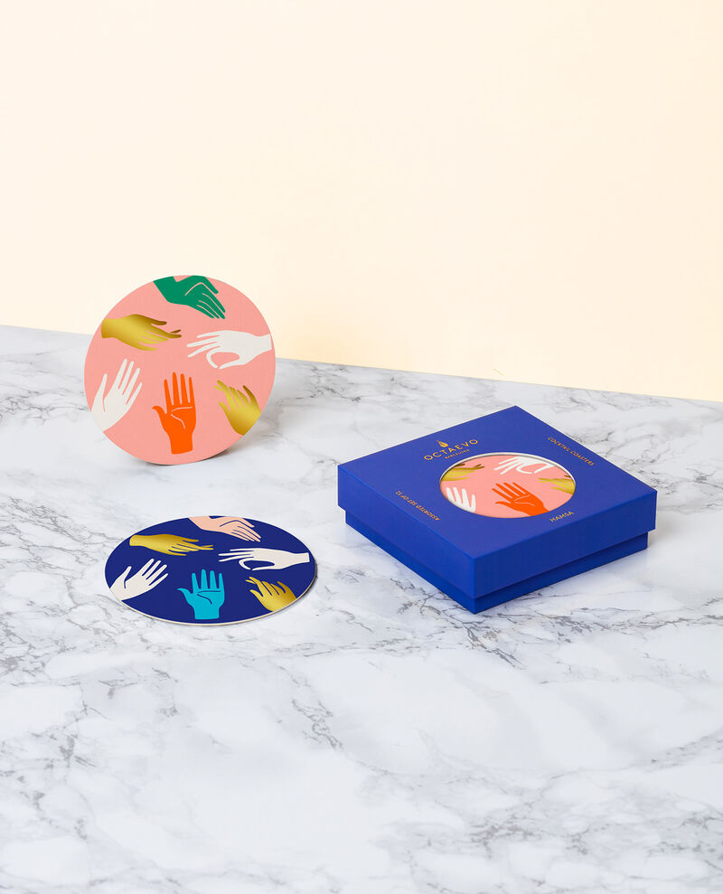 Artful Coaster Collections