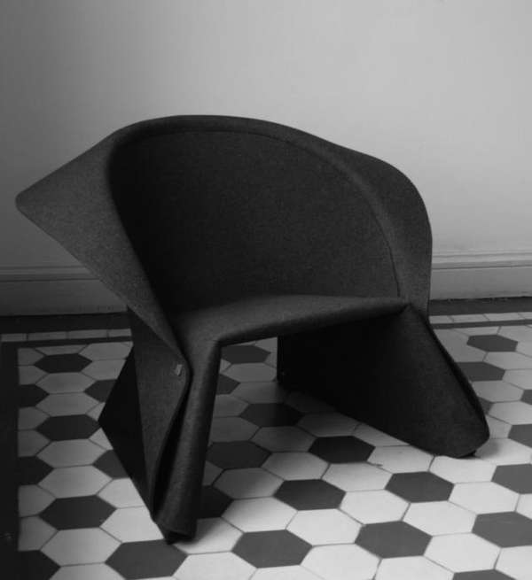 Fashion-Inspired Furniture