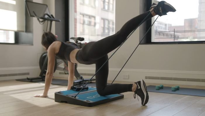 Science-Backed Glute Trainers