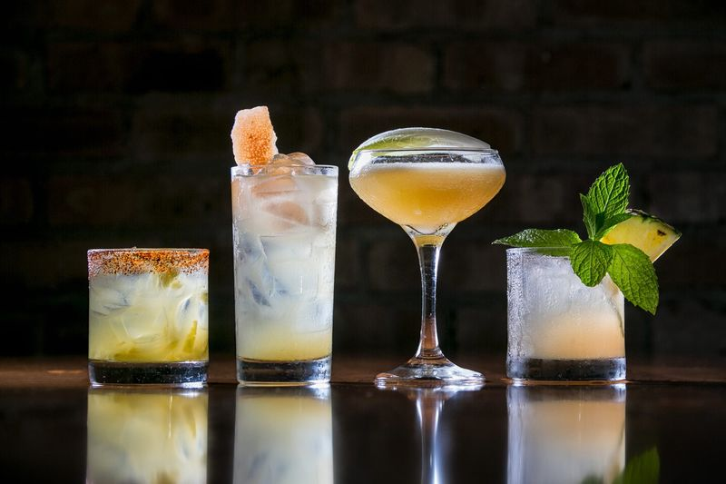 Artisan Cocktail Subscriptions