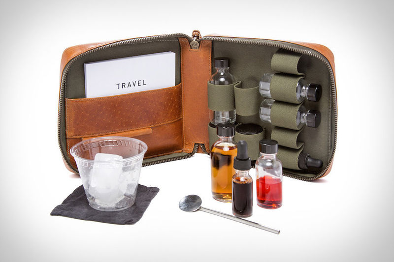 Travel Cocktail Kits