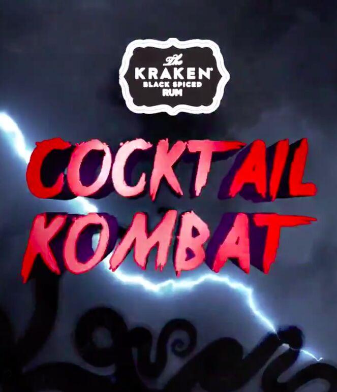 Virtual Cocktail Showdowns