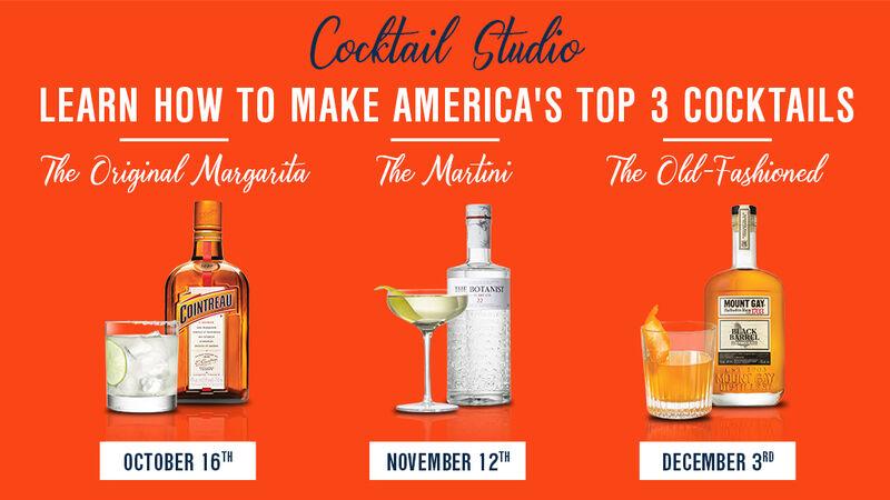 Virtual Cocktail Studios