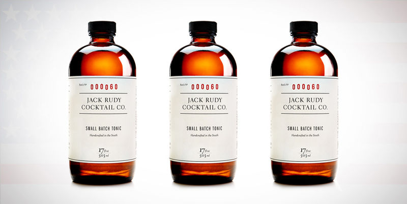 Handcrafted Cocktail Syrups