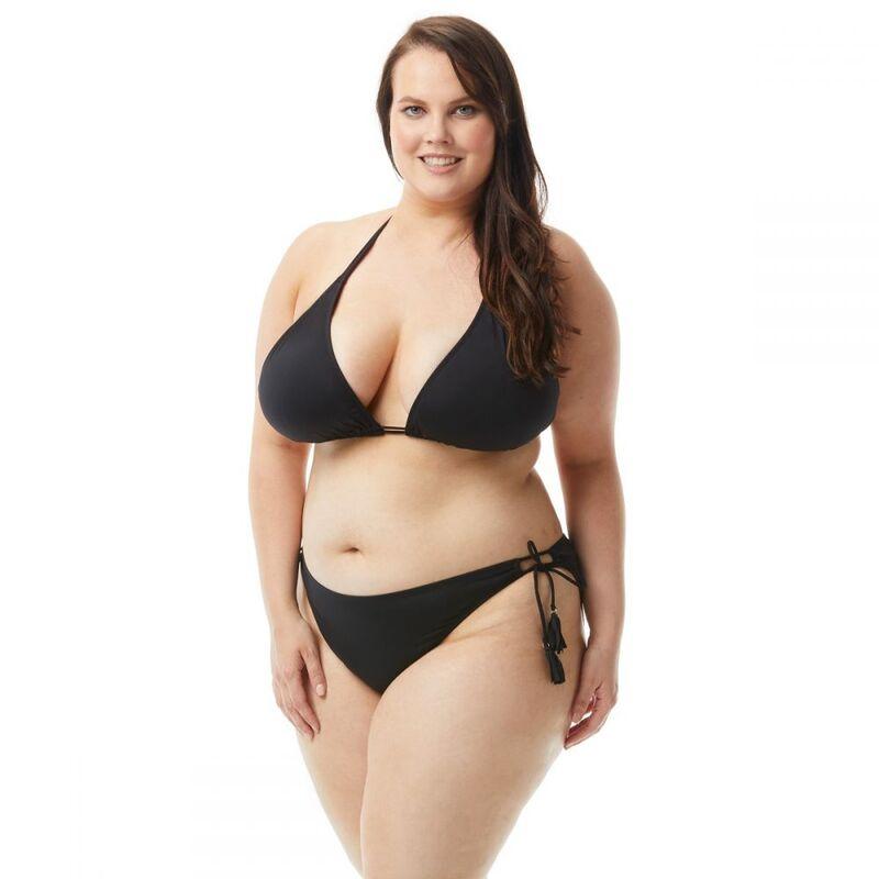 Contemporary Bra-Sized Swimwear